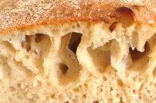 regla del 1-2-3 para hacer pan con masa madre