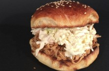 Receta de pulled pork