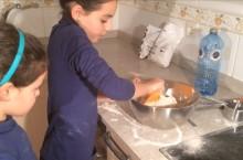Cómo hacer pan casero fácil