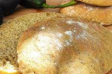 receta de mollete de aguacates