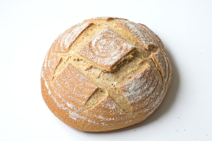 Pan de keffir