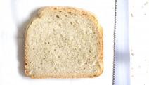 Receta de pan en panificadora