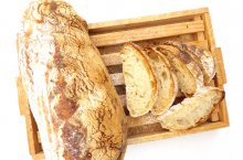Receta de chapata con harina panadera ecológica