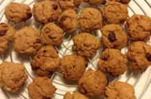 Cookies amor de madre