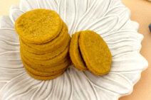 receta de galletas bretonas de mantequilla
