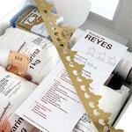 Kit de roscón de reyes Webos Fritos
