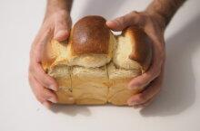 Receta de pan de leche de hokkaido