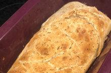 Receta de pan de especias de Sonsoles Ramos