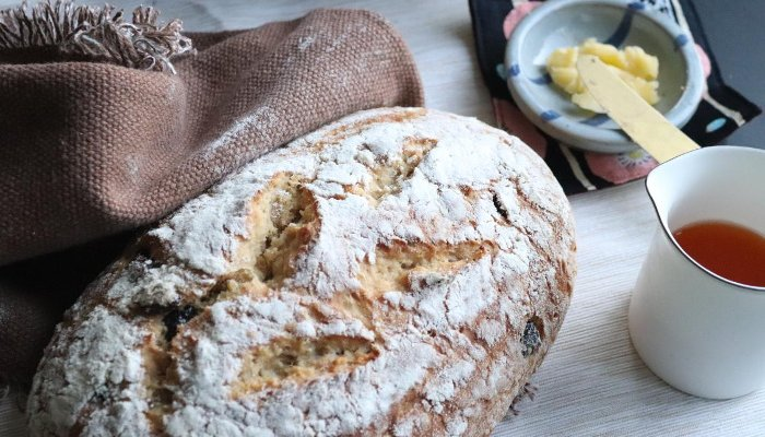 Pan de mijo