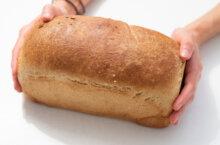 Receta de pan de molde integral con semillas