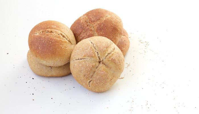 Pan con harina de espelta integral