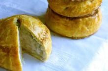 receta de pork pie inglés