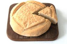 Receta de pan candeal casero paso a paso