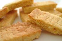 receta de shortbread