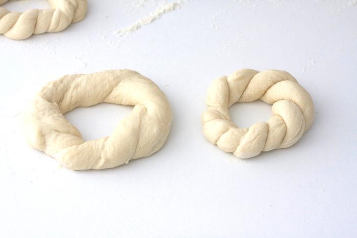 Simit roscas de pan con s samo turcas el amasadero el - El amasadero ...