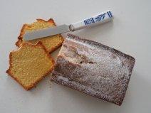 Receta de torta de maíz de Guitiriz