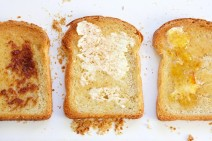 Jacinto Cotino quiere pan de molde
